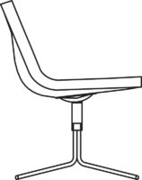 Medi chair