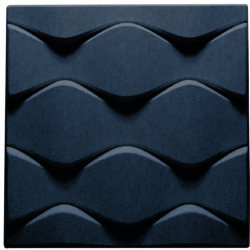 Soundwave® Flo - sound absorbing wall panel