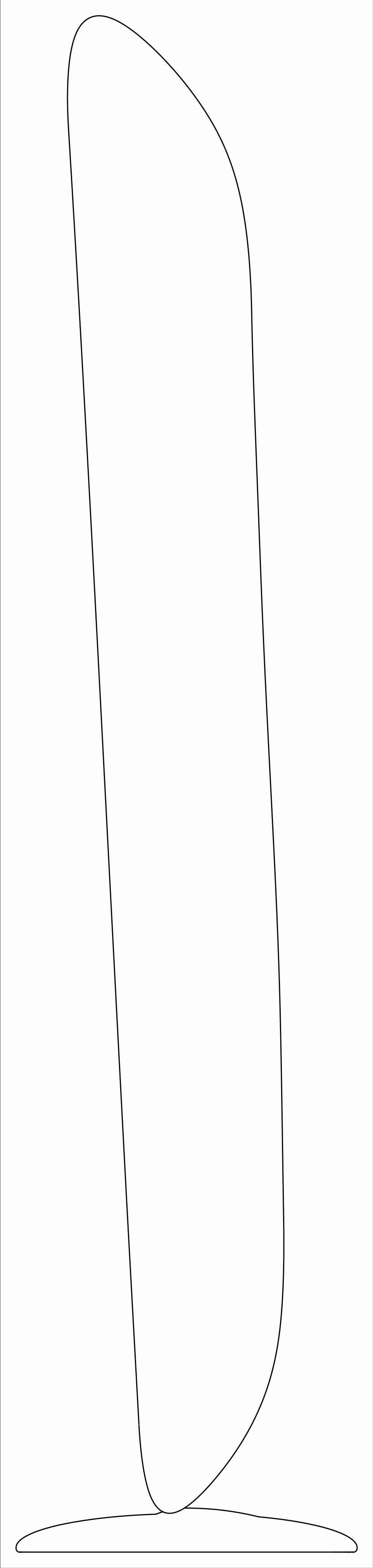 Room divider model A,  Cara black 138