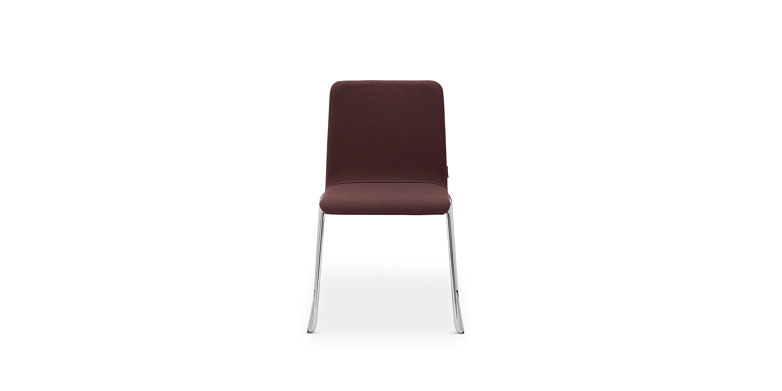 Mono Light, Stapelbar stol by Claesson Koivisto Rune