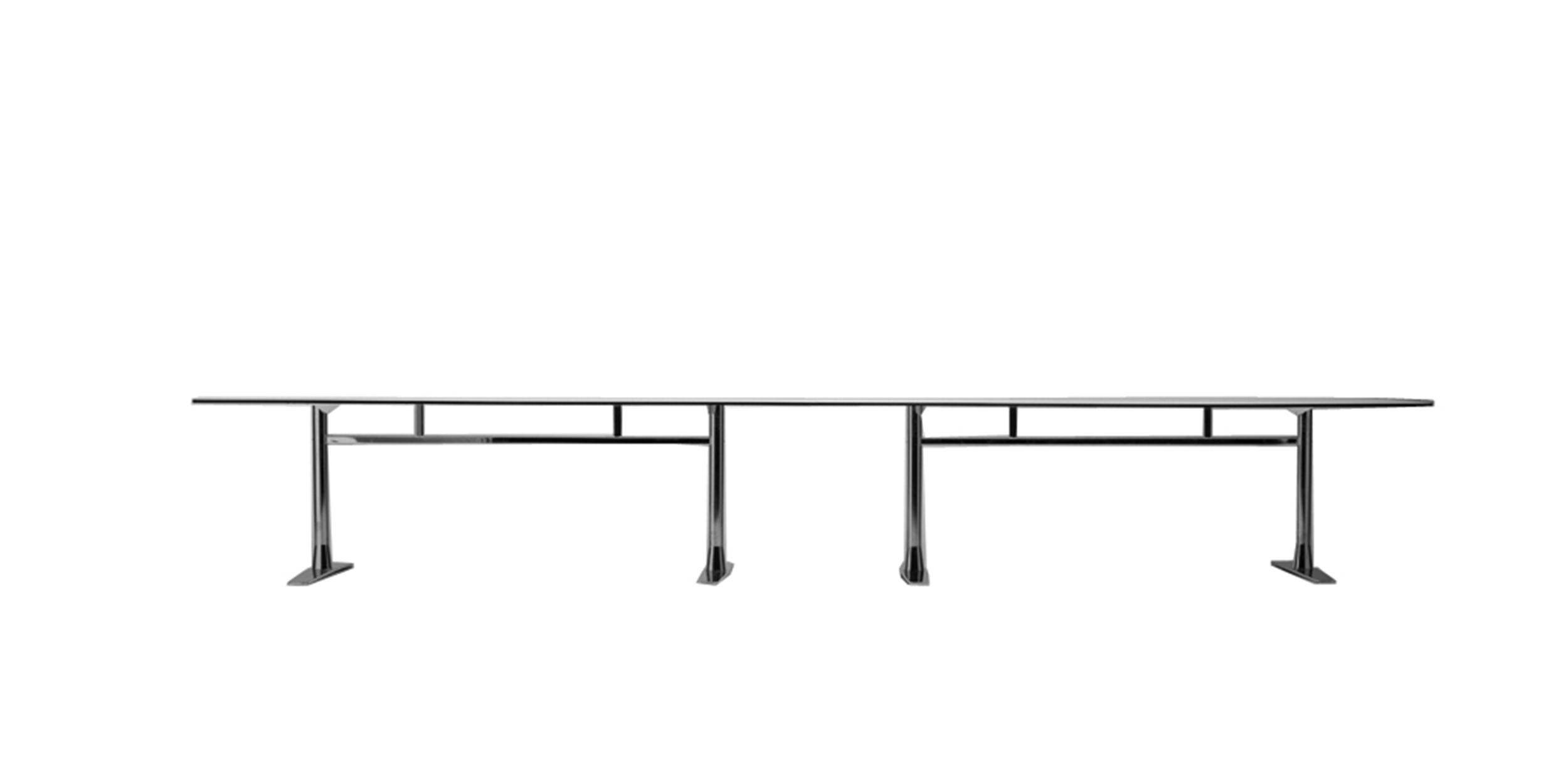 Propeller, 4800 x 1100, H720 mm by Claesson Koivisto Rune