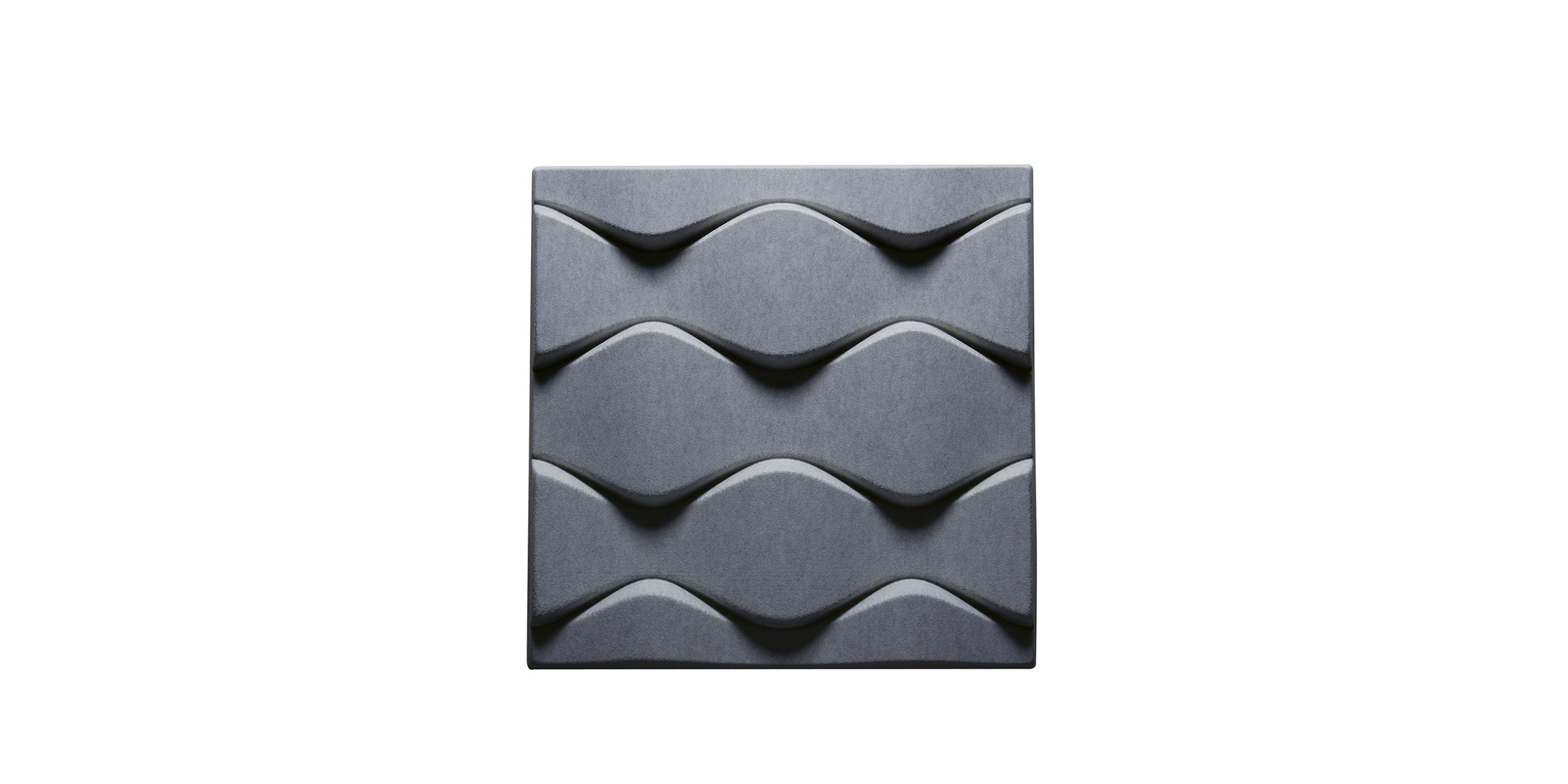 Soundwave® Flo, Akustikpanel by Karim Rashid