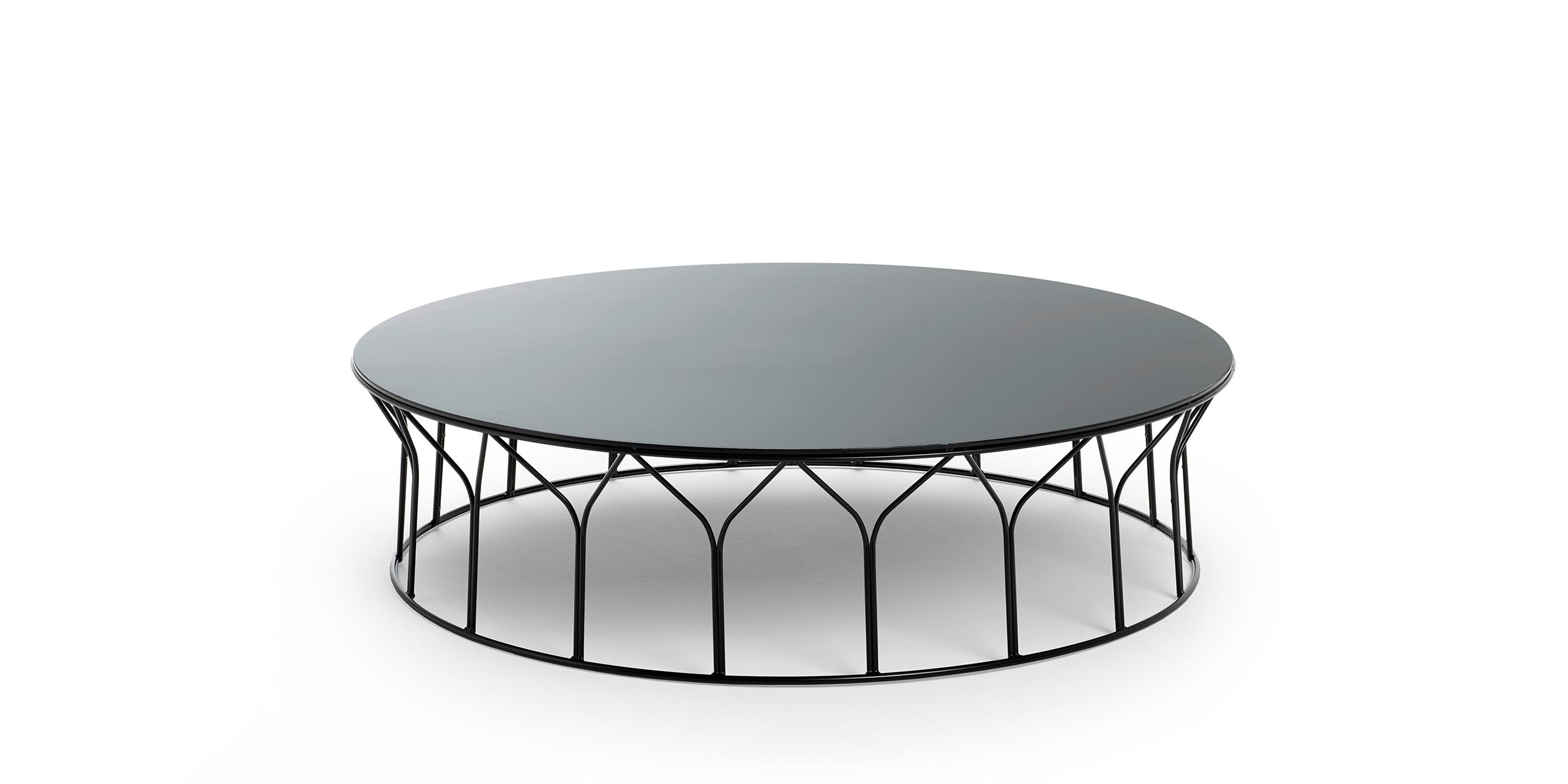 Prima Circus – Stort soffbord – Modern design av Formfjord – Offecct YU-39