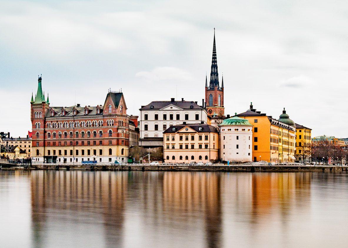 Photographer Jonas Anhede Stockholm Sweden