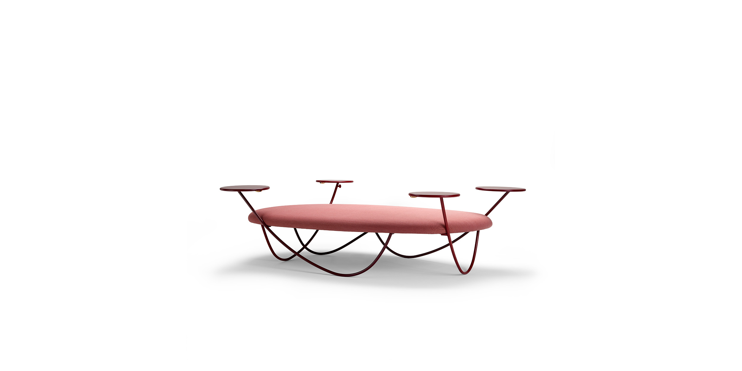 Dune, Ottoman by Front