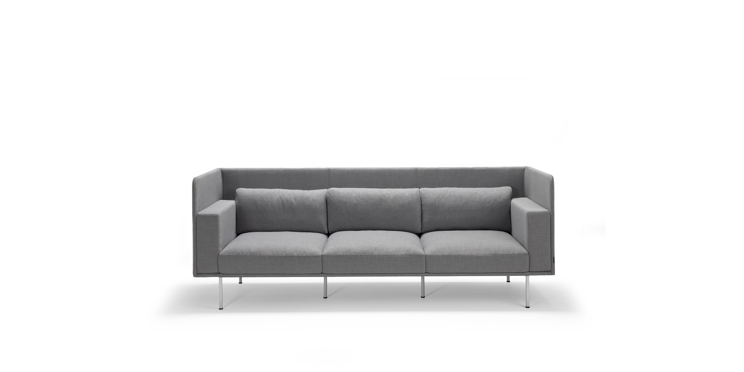Varilounge High, Sofa system by Christophe Pillet